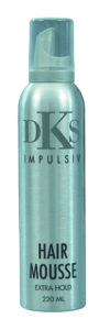Impulsiv Hair Mousse Extra Hold 220 ml