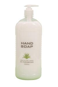 DKS Hand Soap Aloe Vera 1000 ml