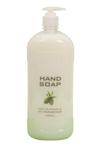 DKS Hand Soap Olive Oil 1000 ml