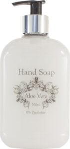 Hand Soap Aloe Vera 500 ml