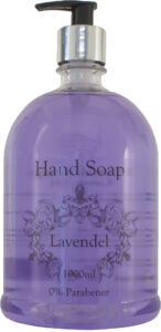 Hand Soap Lavendel 1000 ml