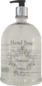 Hand Soap Natural 1000 ml