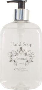 Hand Soap Natural 500 ml