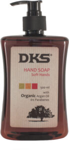Argan Hand Soap Soft Care 500 ml