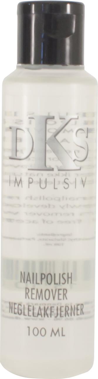 Impulsiv Neglelakfjerner u/acetone 100 ml