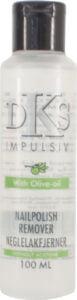 Impulsiv Neglelakfjerner u/acetone Olive Oil 100 ml