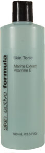 Skin Active Formula Skin Tonic 400 ml – Marine Extract – Vitamin E