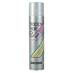 Happy Hair Hair Spray Extra Hold 300 ml