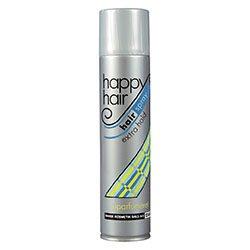 Happy Hair Hair Spray U/Parfume 300 ml