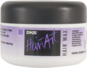 Hair Art Hair Wax 100 ml